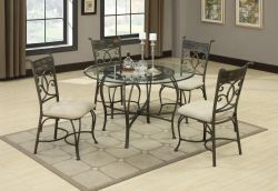 Small Of Glass Dining Table