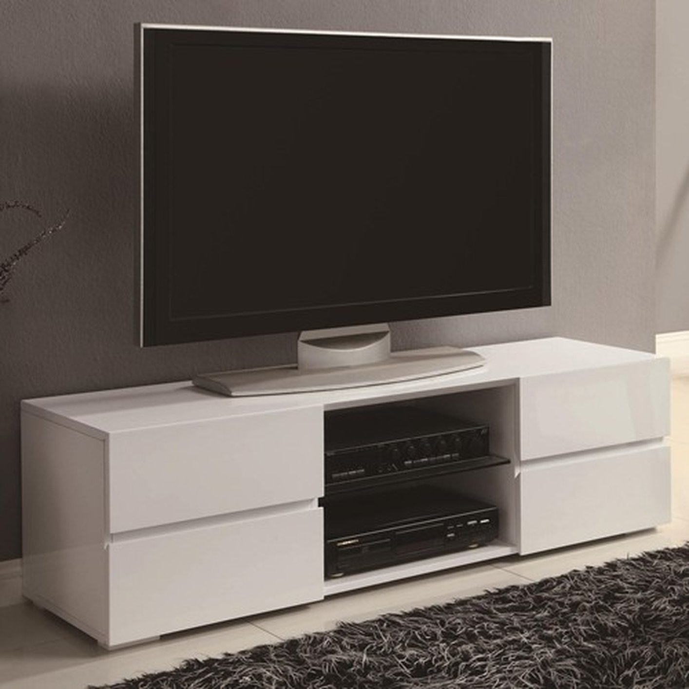 Modish 65 Inch Tv Wood Tv Stand Wood Tv Stand Furniture Outlet Los Angeles Ca Tv Stand 70 Inch Tv Stand houzz-02 White Tv Stand