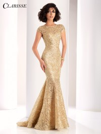 Clarisse Prom Dress 4850 | Promgirl.net