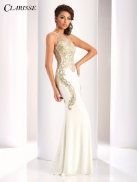 Clarisse Prom Dress 4853 | Promgirl.net