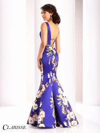 Clarisse Prom Dress 4813 | Promgirl.net