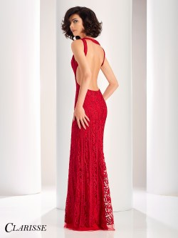 Small Of Open Back Dress