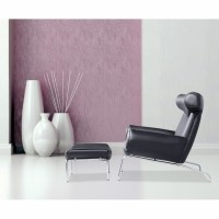 Big Chair and Ottoman - Modern In Designs