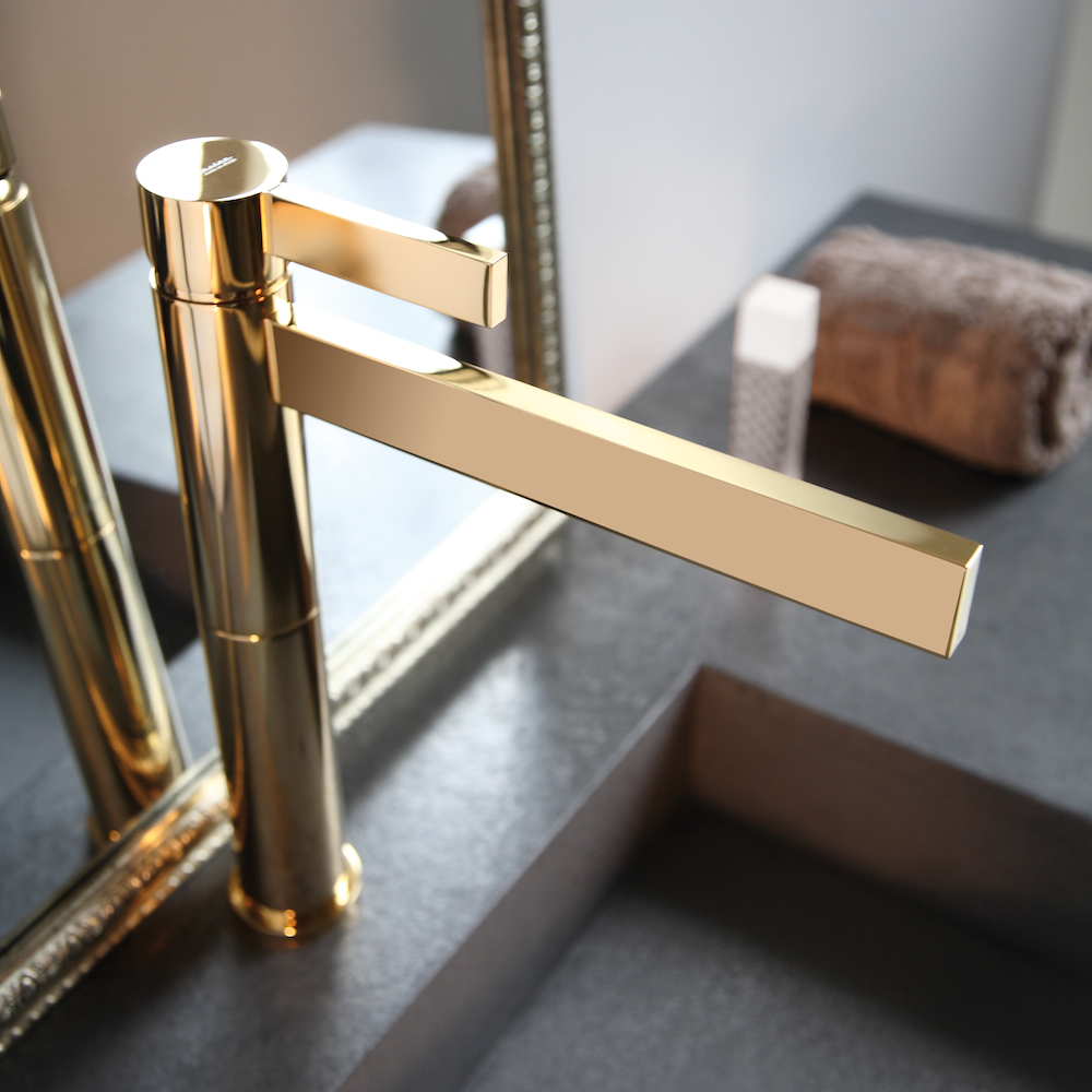 Bathroom Faucets In Gold Tone bathroom faucets gold