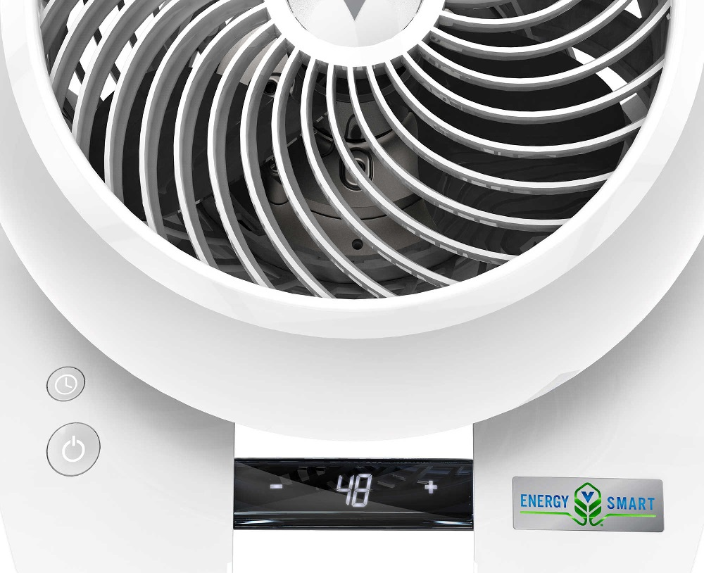 Vornado Fan Vornado 5303dc Energy Smart Small Air Circulator