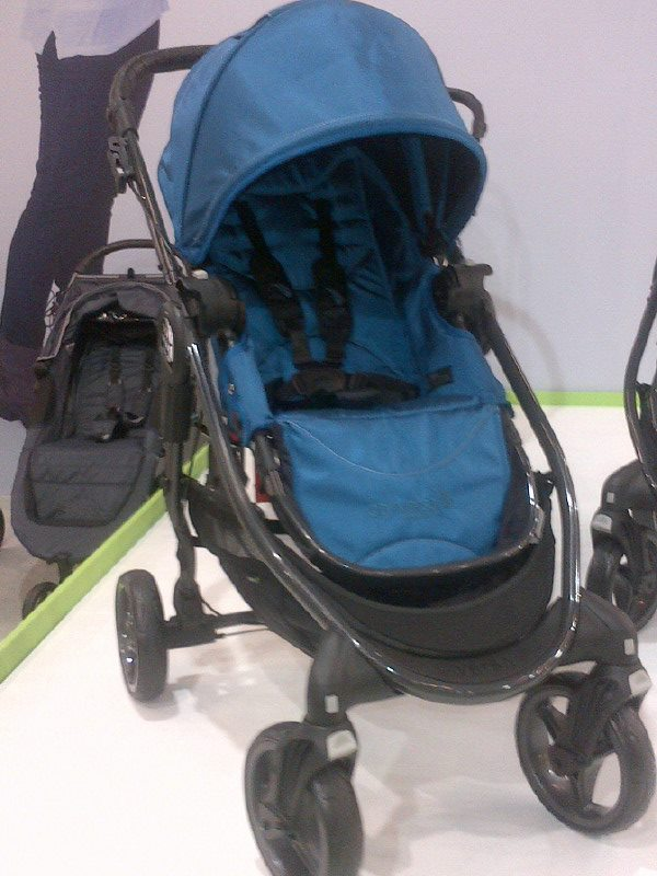Stokke Stroller Red Baby Jogger City Versa Blue Free Shipping
