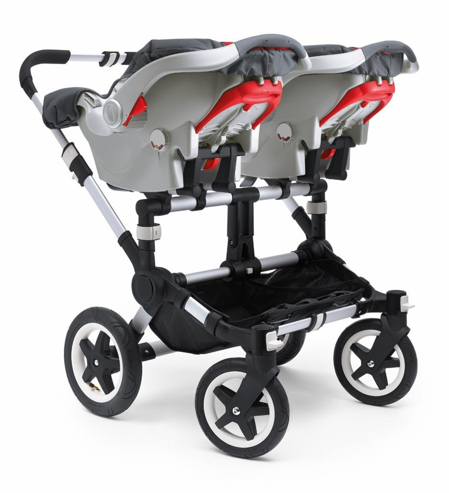Graco Twin Buggy Reviews Bugaboo Donkey Graco Twin Car Seat Adapter In Stock Free