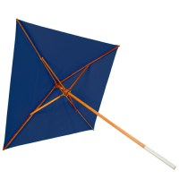 6.5ft Square Patio Umbrella