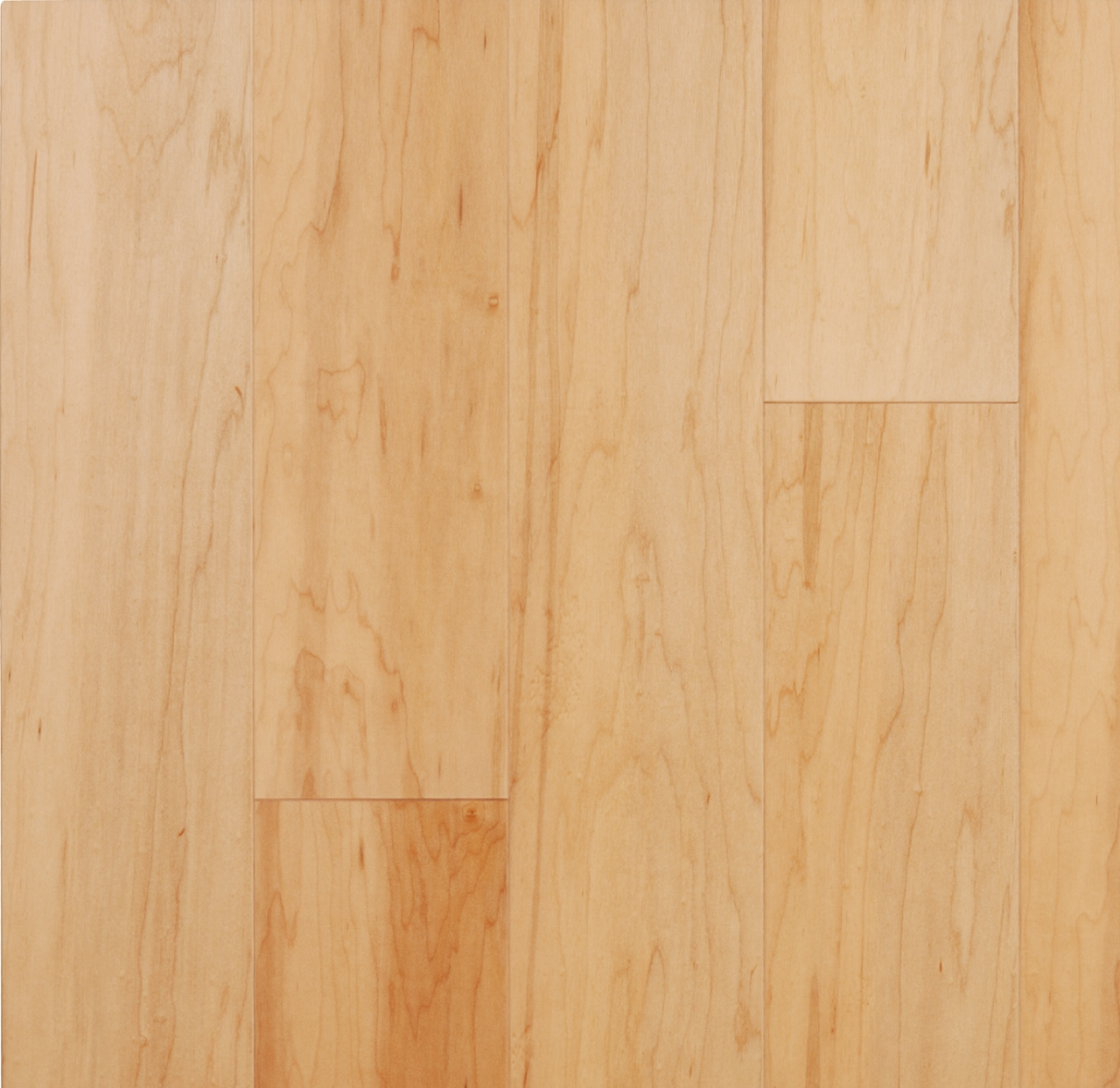 Lm Flooring Kendall Country Maple Natural Hardwood Flooring