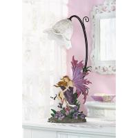 Orchid Fairy Table Lamp Wholesale at Koehler Home Decor
