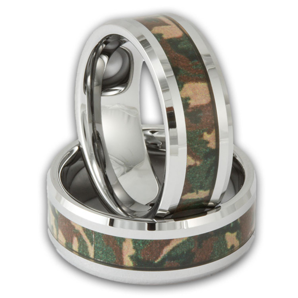mens black tungsten wedding bands mens wedding rings tungsten Even you can get the mens black tungsten wedding bands from online marketplace nowadays