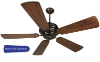"Craftmade (TS52) Townsend 52"" Ceiling Fan"