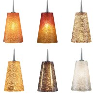 """Bruck Bling II Contemporary 2"""" Wide Line Voltage Mini ..."""
