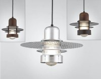Hi-Lite Manufacturing RLM Saturn Exterior Pendant Lighting ...