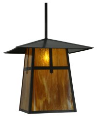 Arts And Crafts Light Fixtures Outdoor | Crafting