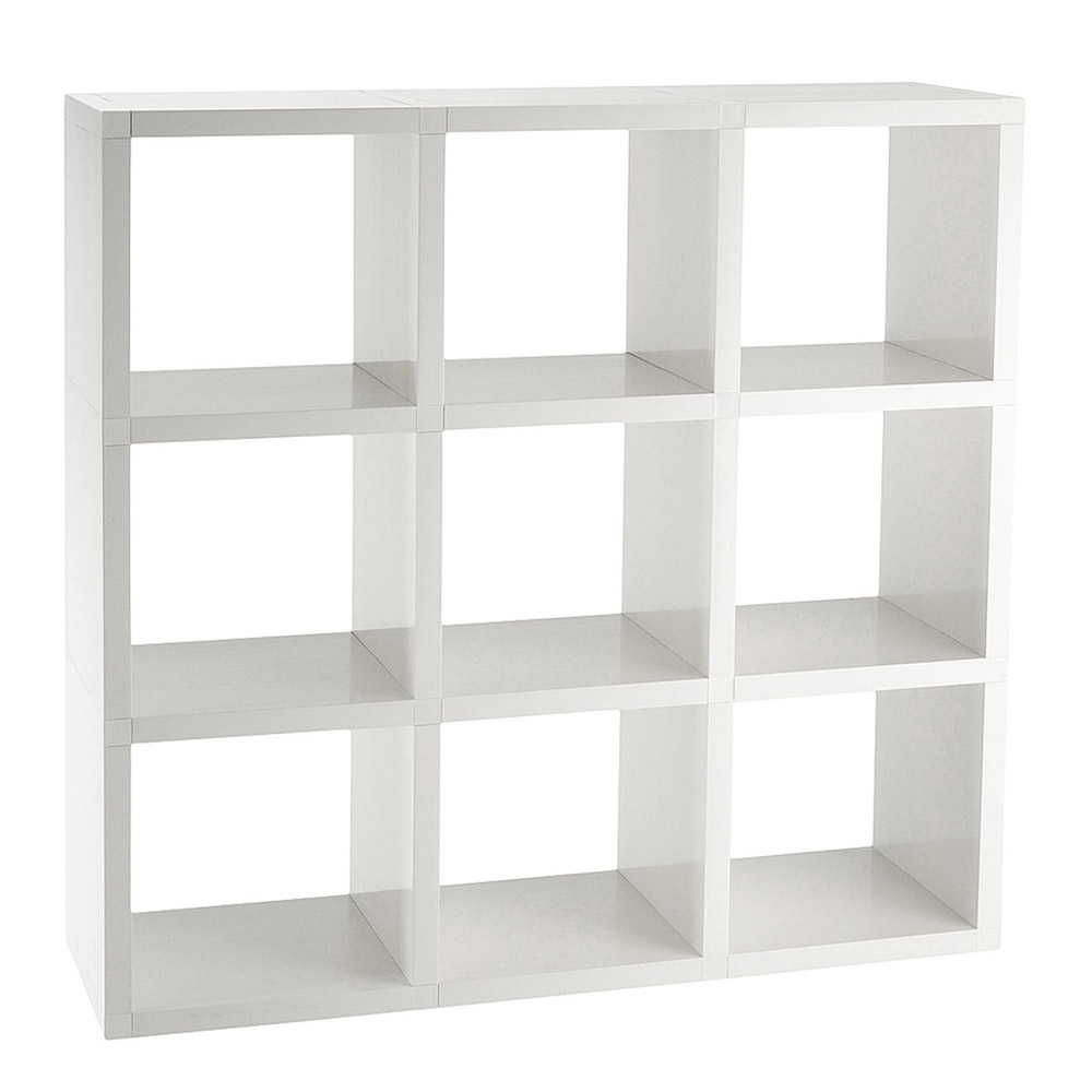 Home Decorating Pictures Modular Bookshelves