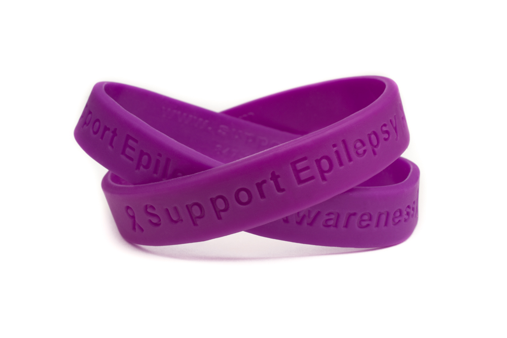 Epilepsy Awareness Ribbon - Epilepsy Awareness - Epilepsy Find The