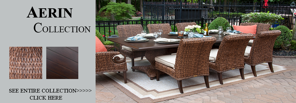 All Weather Patio Furniture Home Decor