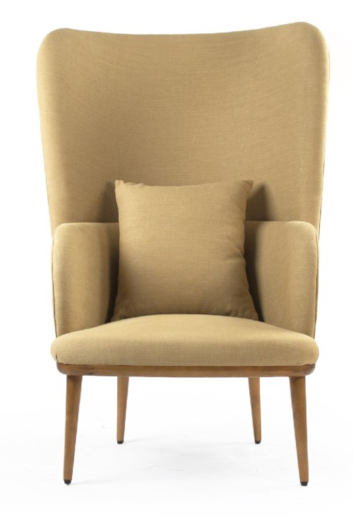 Medium Of Wing Back Chair