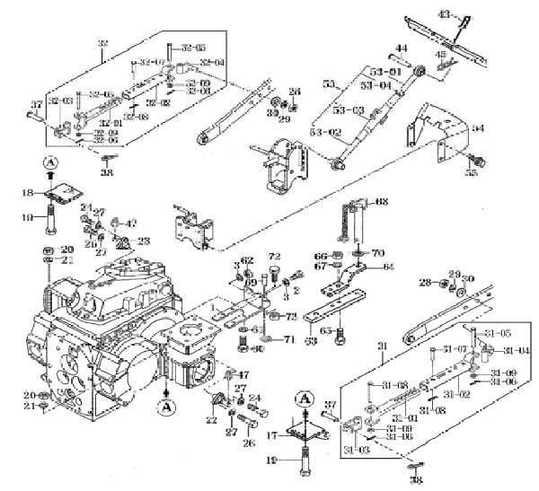mahindra tractor wiring diagram free picture