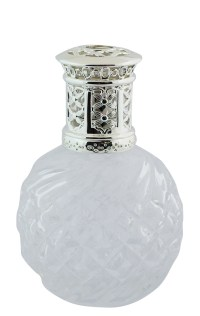 Clear Pineapple Scentier Fragrance Lamp