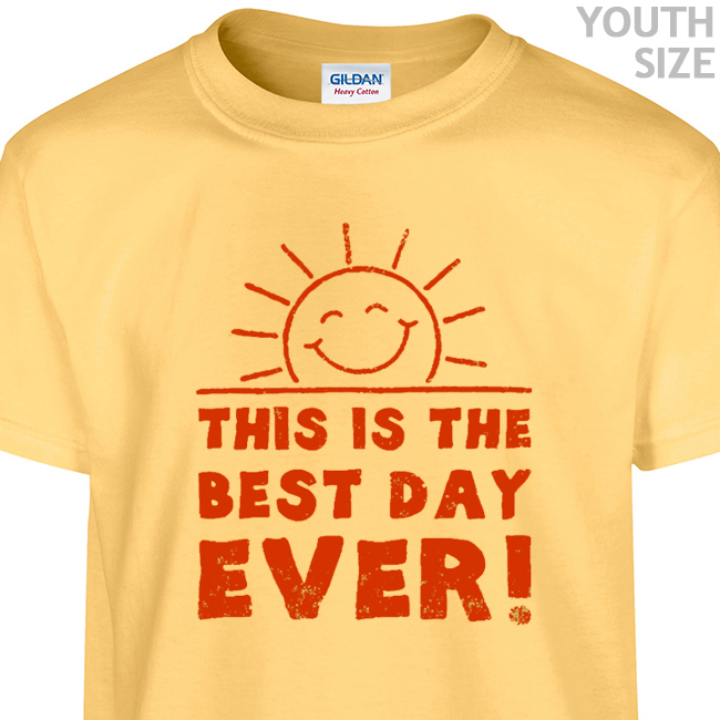 This is the best day ever t shirt Vintage T Shirts Funny T Shirts