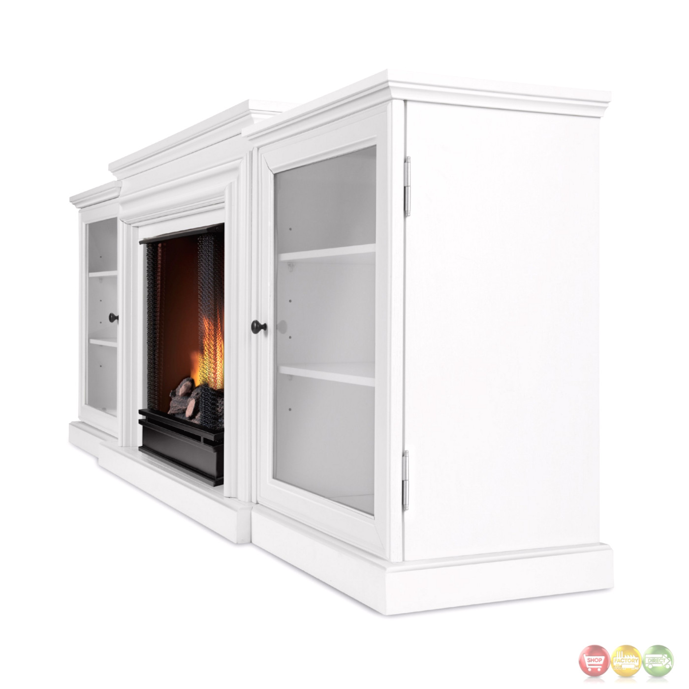 Antique White Gel Fireplace Frederick Entertainment Center Ventless Gel Fireplace In