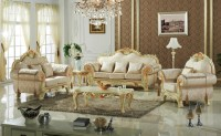 Victorian Living Room Furniture | Victorian Style Sofas