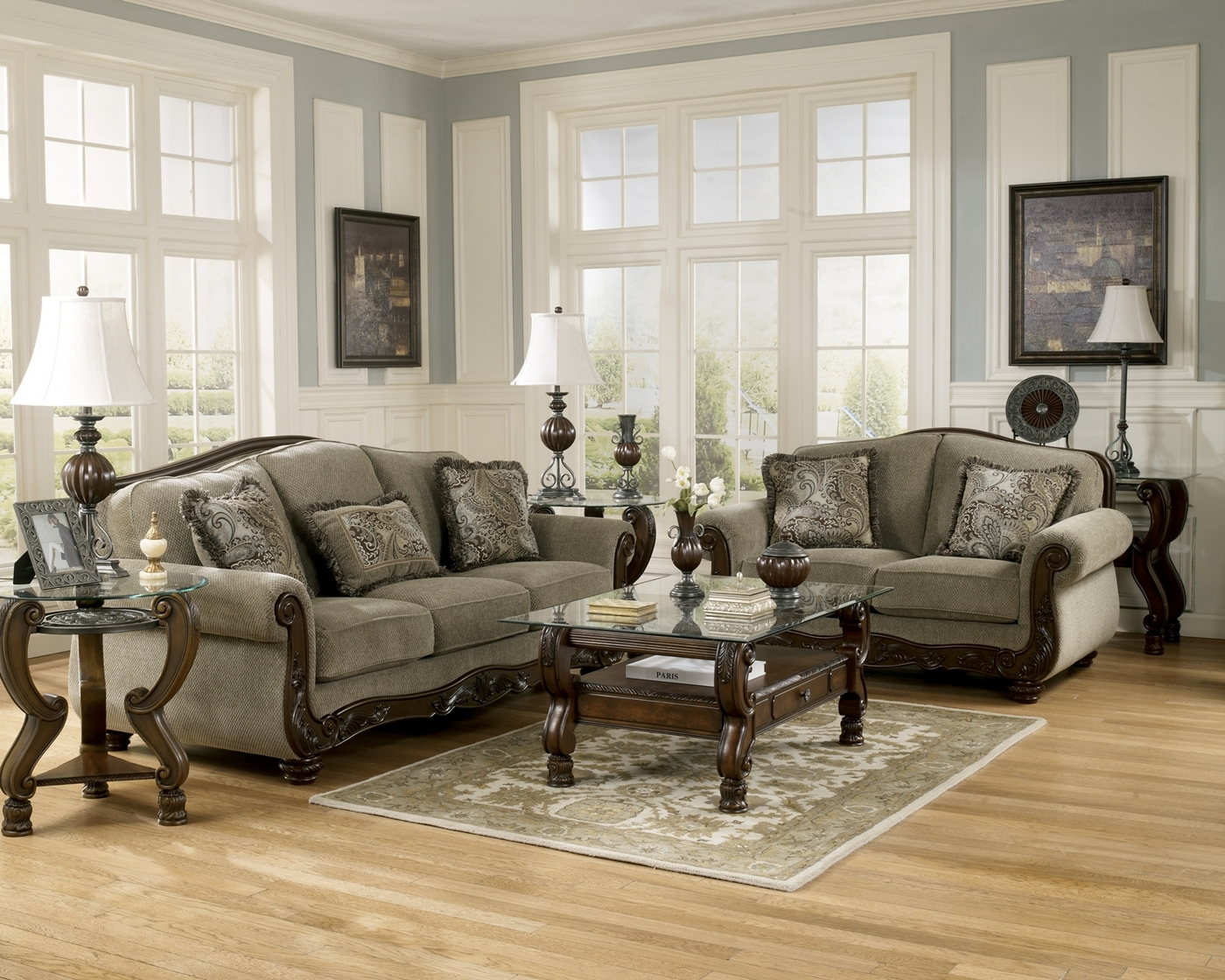 Living Room Sofas Sets Chenille Living Room Furniture | Chenille Sofa Sets