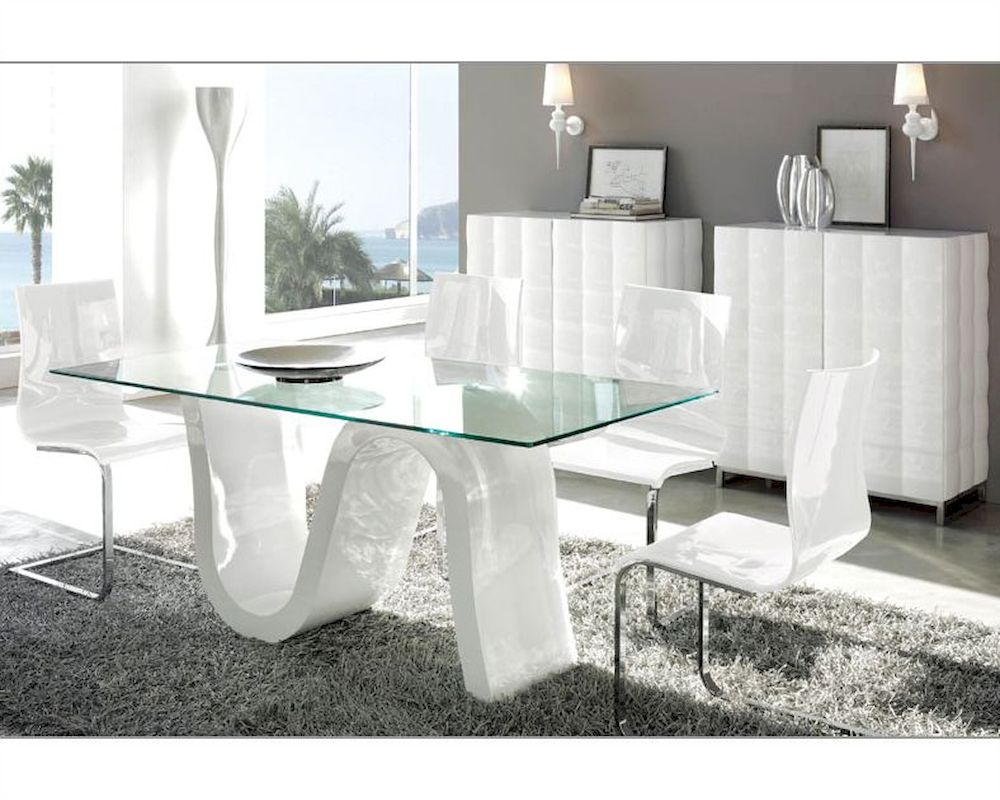 Modern Dining Set Modern Dining Sets