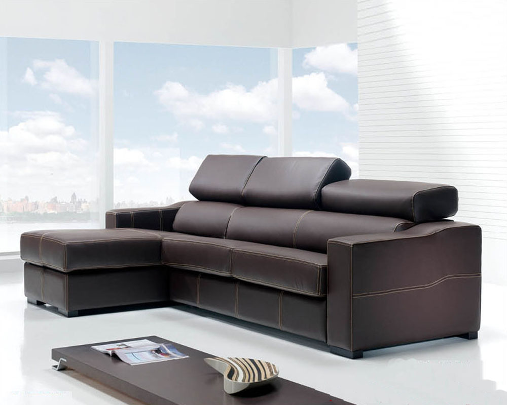 Modern Sectional Sofa Set Made In Spain 33ls161 - Couch Oder Sofa
