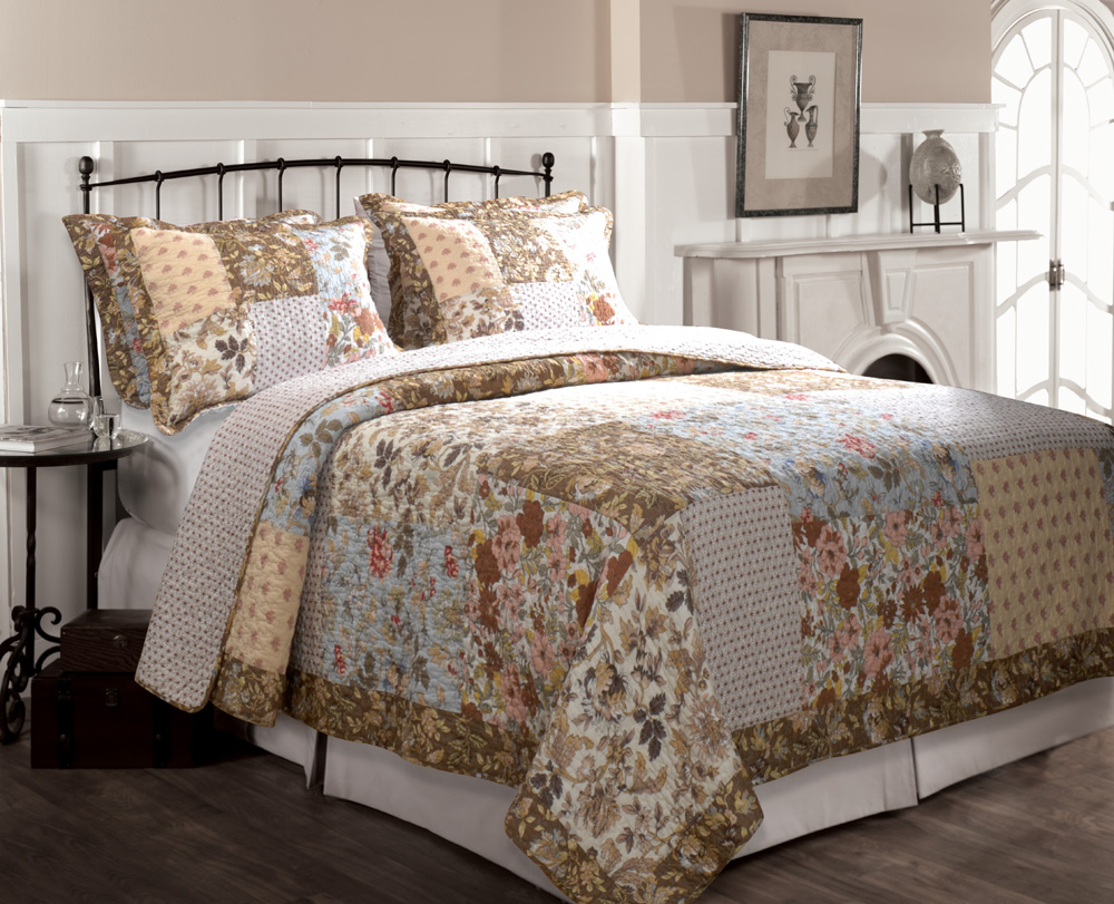 Quilt Sets Camilla Quilt Set Bedding Set The Curtain Shop