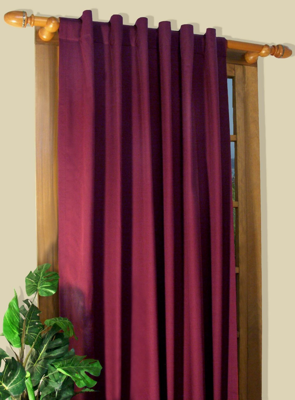 Double Wide Curtain Panels Hometown Insulated X Long Solid Drapes Thecurtainshop