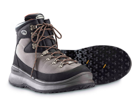 Simms Wading Boots Tackledirect