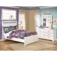 Signature Design by Ashley - Lulu 3 Piece Twin Bedroom Set