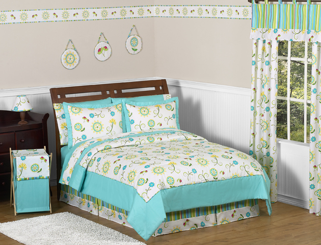Layla Twin Bedding Collection