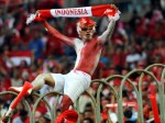 Bukit Jalil Selangor Malaysia Minggu Sepak Bola Line