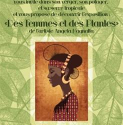 Des Femmes et des Plantes