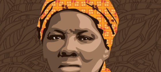 Hommage à Harriet Tubman