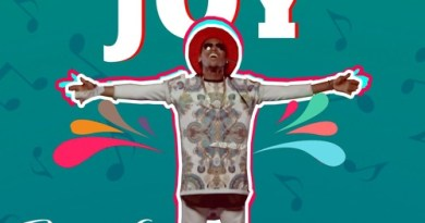 S911DOPE!: Mr 2Kay – 'Count It All Joy' (Official)