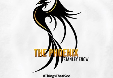 HOT BANG!: Stanley Enow – 'The Phoenix'