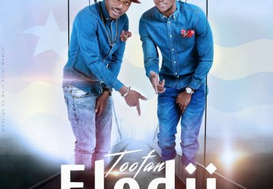HOT BANG!: Toofan – 'Eledji'