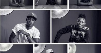 Check Out Ghoste Magazine 2016 List Of Artists To Watch Out For | FULL LIST