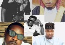 Top 10 Singles Of The Week: Harrysong, Timi Dakolo, Eedris Abdulkareem, Skales And More