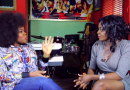 DOWNLOAD VIDEO: Omawumi Flares Up, Walks Out Of Interview When Asked About Smoking & Drinking Habit