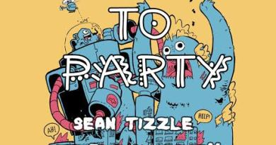HOT BANG!: Sean Tizzle – 'Like To Party'