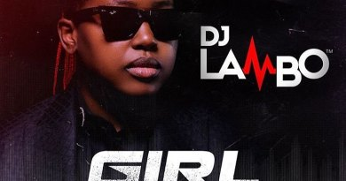 DOWNLOAD MIXTAPE: Female DJ Lambo – 'Girl Power Mix'