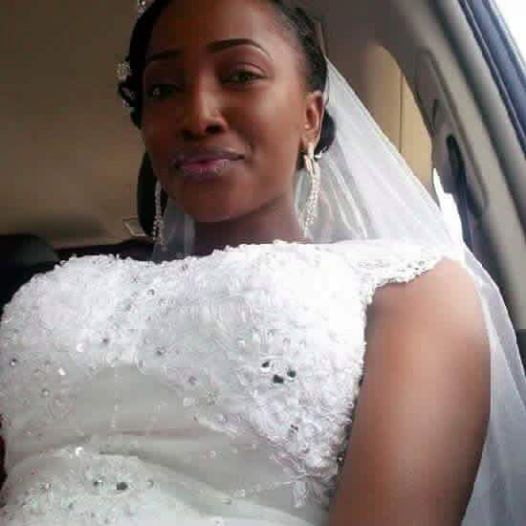 "adeola-soares-married-a-year-ago-died-after-child-birth-how-friends-reacted-to-her-death-4 How This Beautiful Lady ""Adeola Soares"" Died A Year After Big Society Wedding news"