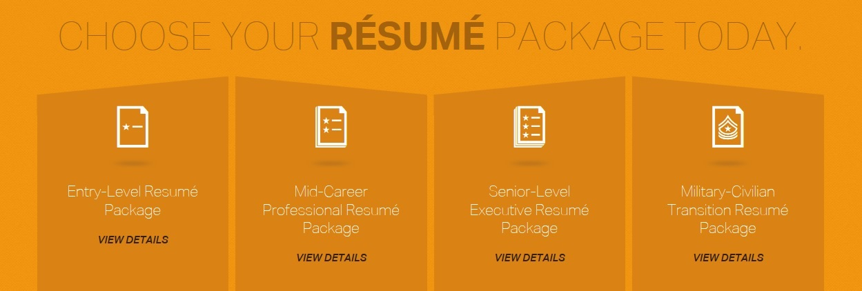 Building Inspector - Resume Writing Service and Resume Writers - mid career resume
