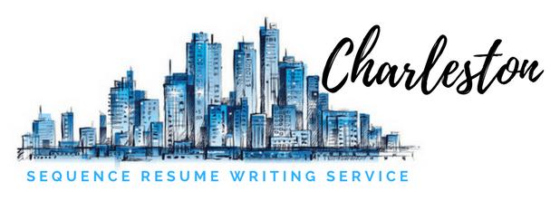 professional resume writers charleston sc